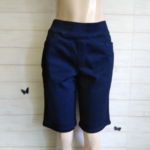 Intro Love the fit Stretch  Short